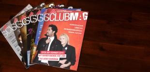 SClub Mag - Das Club Magazin