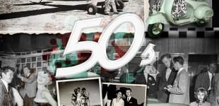 50er-collage