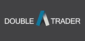 Logo Double A Trader
